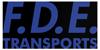 F.D.E. Transports-Votre partenaire du transport